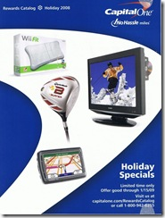 capital-one-rewards-catalog-holiday-2008