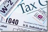 2014 standard tax deduction amount