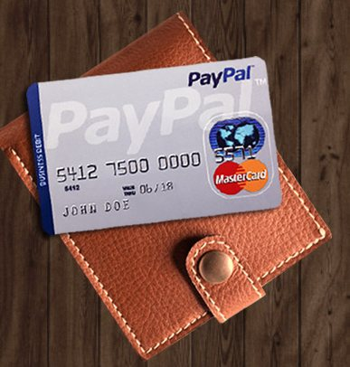 PayPal Debit Card Worth It? - Credit Cards - The Finance Gourmet