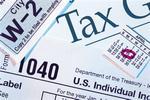 2011 Taxes Due