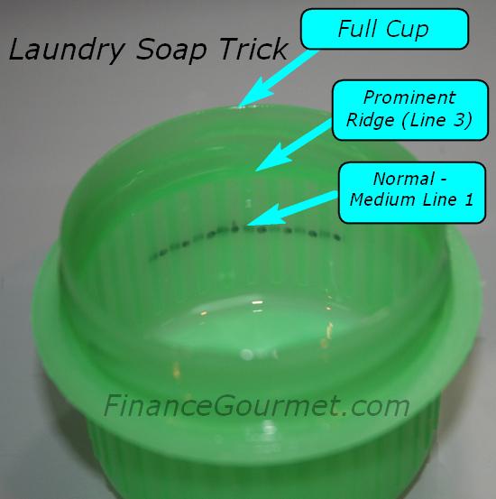 laundry soap scam cap