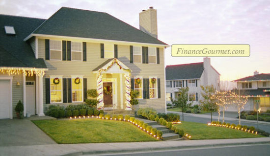 How much should you insure YOUR home for?