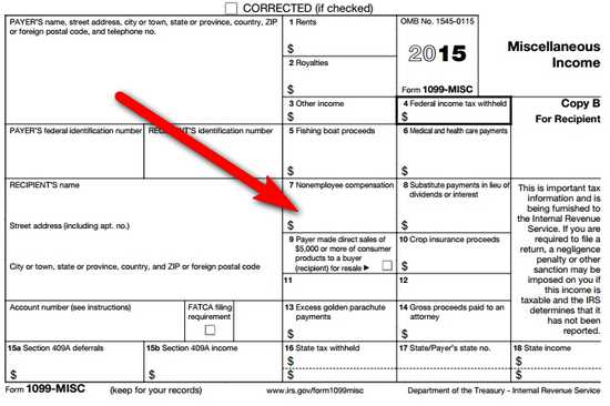 Tax Forms The Finance Gourmet