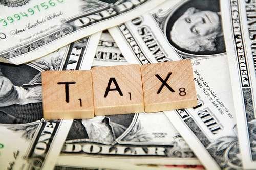 taxes on patreon