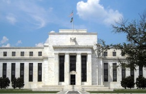 interest rates federal reserve