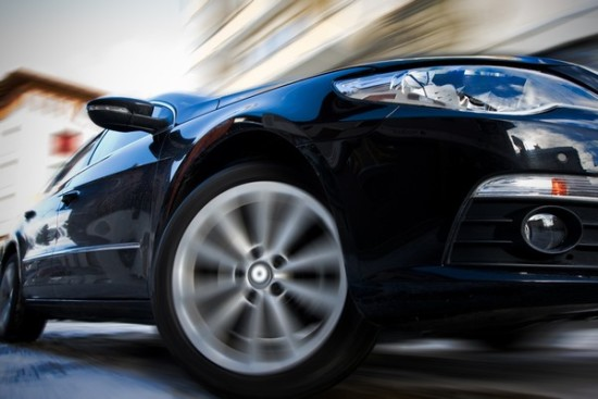 standard mileage deduction car