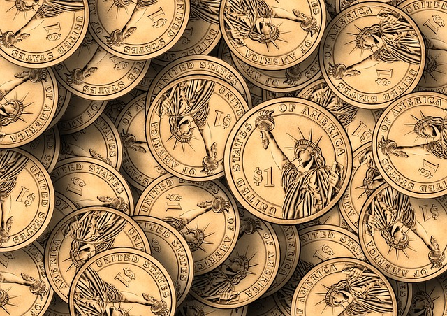 dollar coins inflation