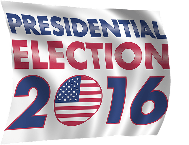 presidential election us stock market