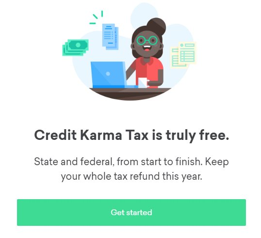 credit karma tax review free filing