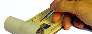 high interest checking account
