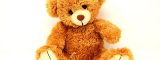 home office tax deduction teddy bear