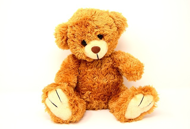 home office tax deduction teddy bear