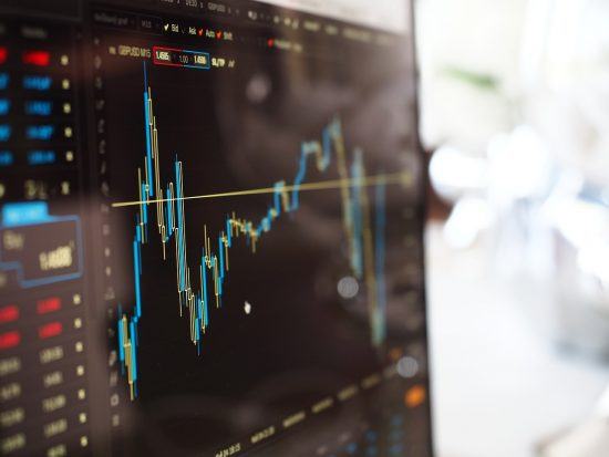 computer trading market moves