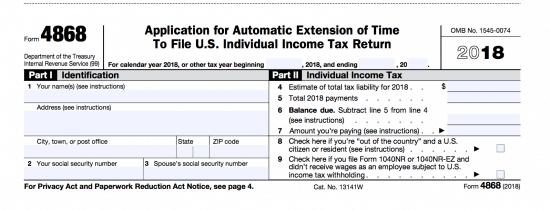 Tax Day 2019 1