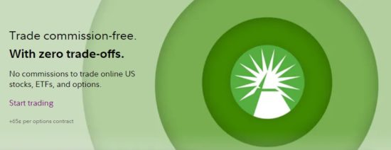 Fidelity Joins Free Commissions Movement 1