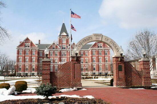 college invest university