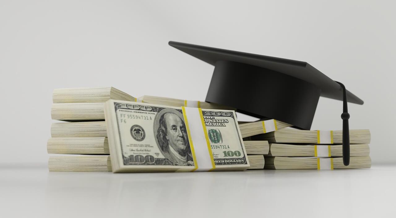 student loans money