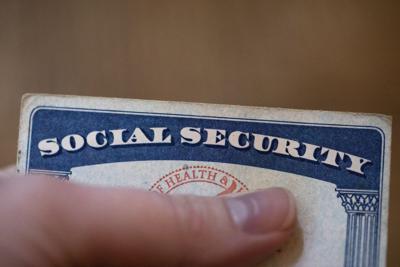 Big Social Security Raise Coming 1
